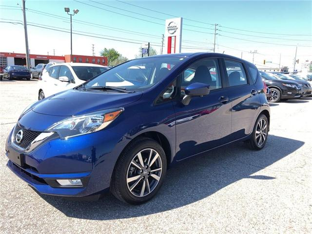 2017 Nissan Versa Note 1.6 SL (Stk: P2618) in Cambridge - Image 2 of 29