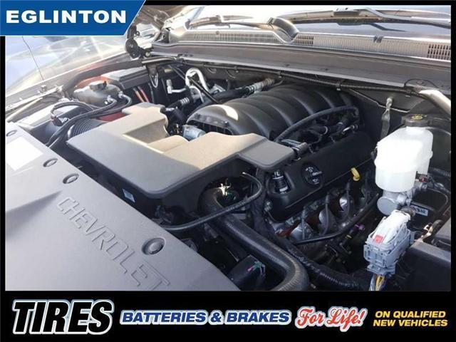 2019 Chevrolet Tahoe LS (Stk: KR236327) in Mississauga - Image 13 of 17