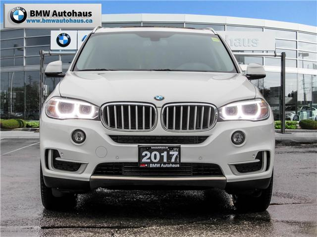 2017 BMW X5 xDrive35i (Stk: P8728) in Thornhill - Image 2 of 26