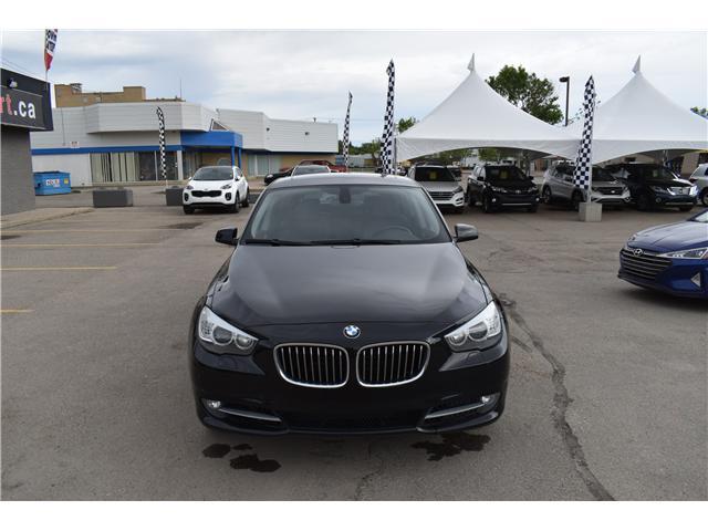 2011 BMW 535i xDrive Gran Turismo (Stk: CON6) in Saskatoon - Image 2 of 29