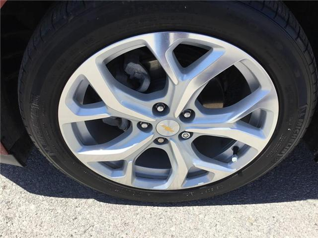 2017 Chevrolet Volt Premier (Stk: 179351) in Grimsby - Image 7 of 14