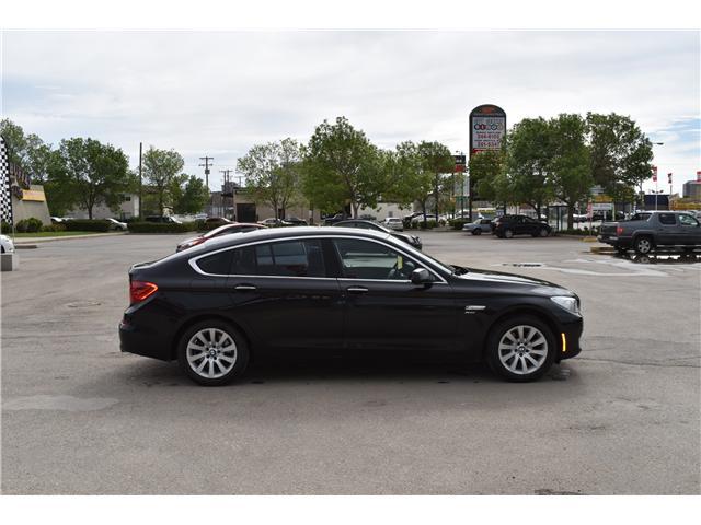 2011 BMW 535i xDrive Gran Turismo (Stk: CON6) in Saskatoon - Image 4 of 29