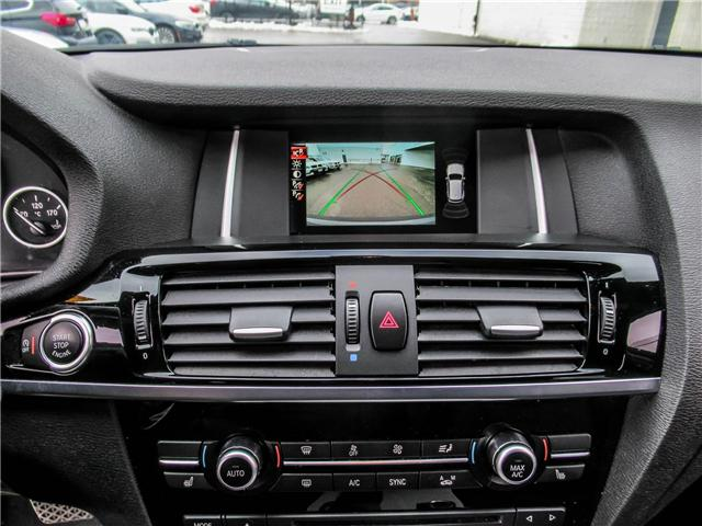2016 BMW X3 xDrive28i (Stk: P8780) in Thornhill - Image 21 of 24