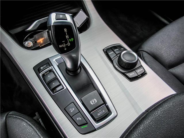 2016 BMW X3 xDrive28i (Stk: P8780) in Thornhill - Image 22 of 24