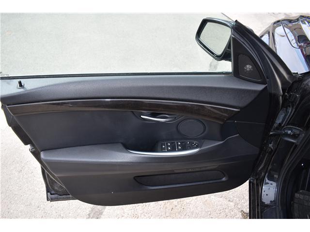 2011 BMW 535i xDrive Gran Turismo (Stk: CON6) in Saskatoon - Image 12 of 29