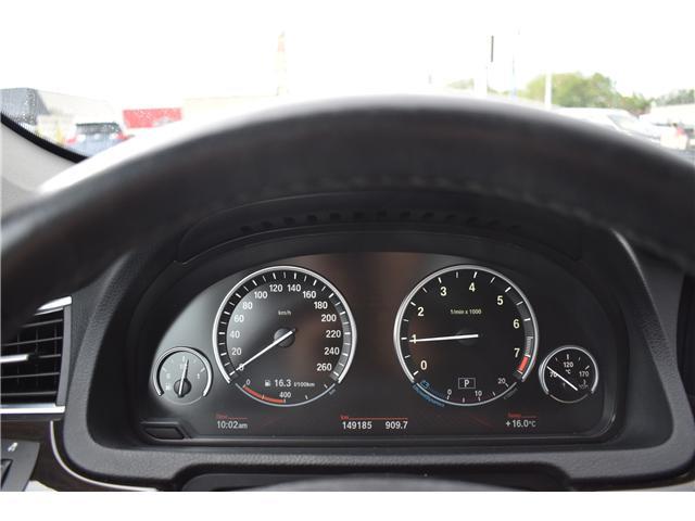 2011 BMW 535i xDrive Gran Turismo (Stk: CON6) in Saskatoon - Image 13 of 29