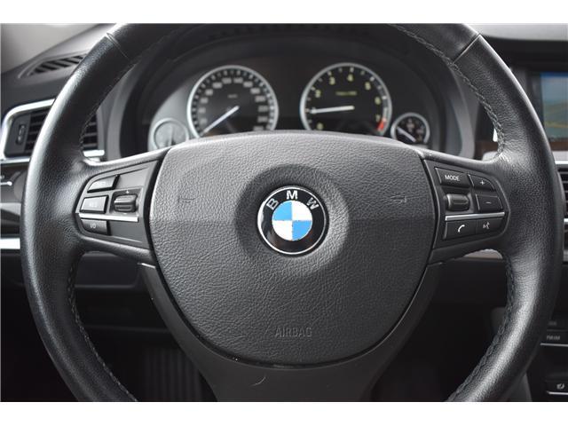 2011 BMW 535i xDrive Gran Turismo (Stk: CON6) in Saskatoon - Image 14 of 29