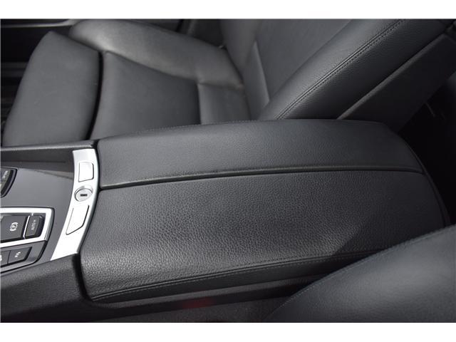 2011 BMW 535i xDrive Gran Turismo (Stk: CON6) in Saskatoon - Image 17 of 29