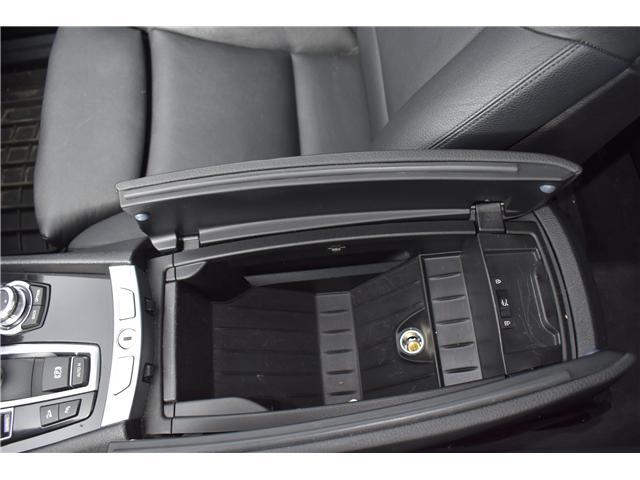 2011 BMW 535i xDrive Gran Turismo (Stk: CON6) in Saskatoon - Image 18 of 29
