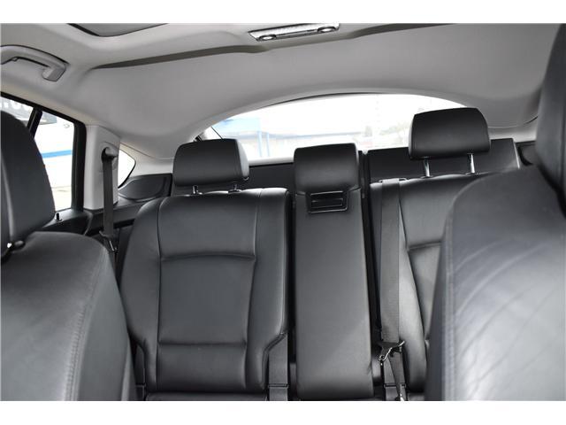 2011 BMW 535i xDrive Gran Turismo (Stk: CON6) in Saskatoon - Image 19 of 29