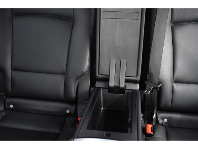 2011 BMW 535i xDrive Gran Turismo (Stk: CON6) in Saskatoon - Image 20 of 29