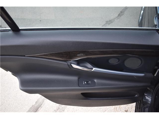 2011 BMW 535i xDrive Gran Turismo (Stk: CON6) in Saskatoon - Image 22 of 29