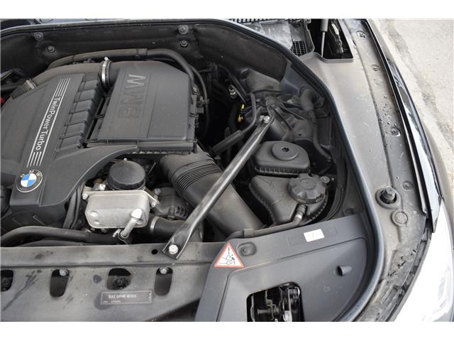 2011 BMW 535i xDrive Gran Turismo (Stk: CON6) in Saskatoon - Image 27 of 29