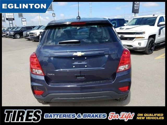 2019 Chevrolet Trax LS (Stk: KL242136) in Mississauga - Image 5 of 15