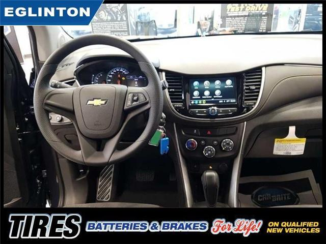 2019 Chevrolet Trax LS (Stk: KL242136) in Mississauga - Image 7 of 15