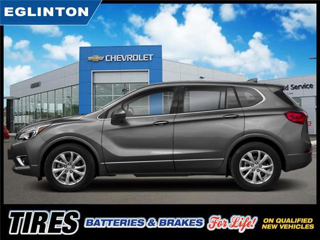 2019 Buick Envision Preferred (Stk: KD041574) in Mississauga - Image 1 of 1