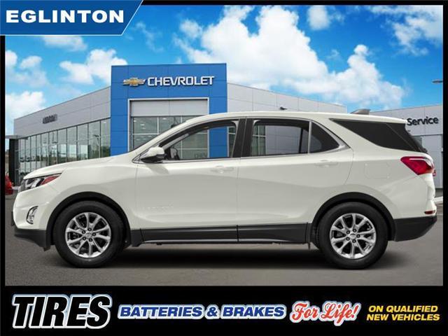 2019 Chevrolet Equinox 1LT (Stk: K6214862) in Mississauga - Image 1 of 1