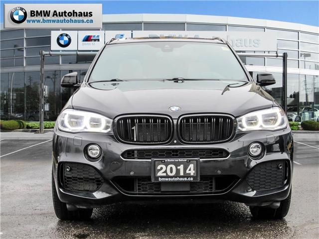 2014 BMW X5 50i (Stk: P8848A) in Thornhill - Image 2 of 28