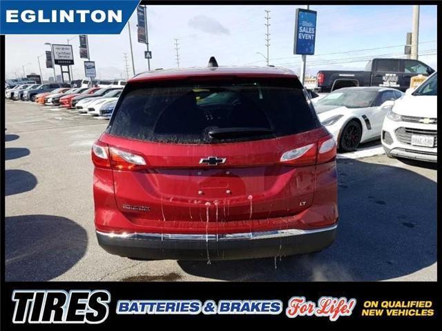 2019 Chevrolet Equinox LT (Stk: K6218513) in Mississauga - Image 5 of 18