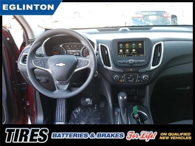 2019 Chevrolet Equinox LT (Stk: K6218513) in Mississauga - Image 7 of 18
