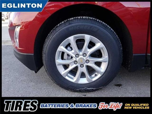 2019 Chevrolet Equinox LT (Stk: K6218513) in Mississauga - Image 14 of 18