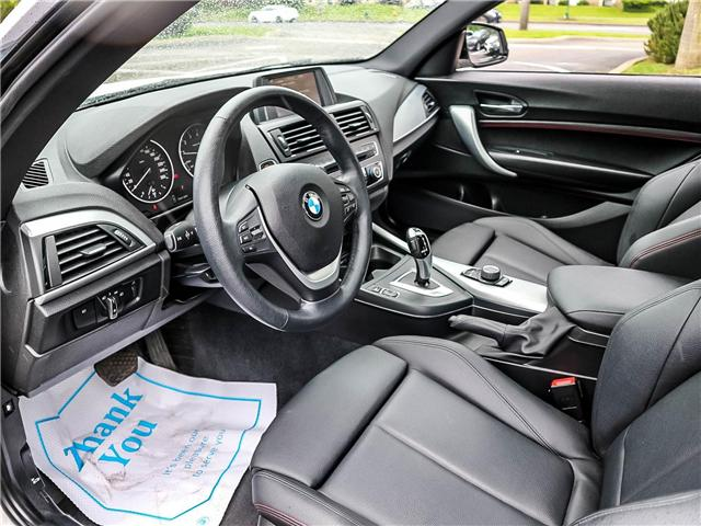 2015 BMW 228i xDrive (Stk: P8850) in Thornhill - Image 10 of 18