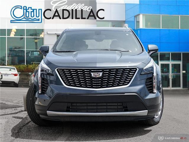 2019 Cadillac XT4 Premium Luxury (Stk: 2902045) in Toronto - Image 2 of 27