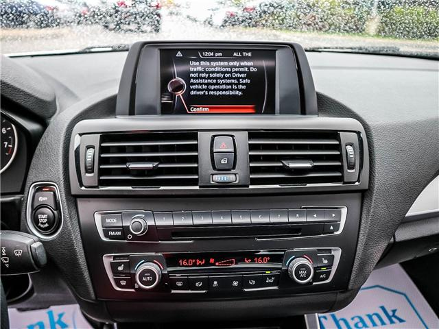 2015 BMW 228i xDrive (Stk: P8850) in Thornhill - Image 16 of 18