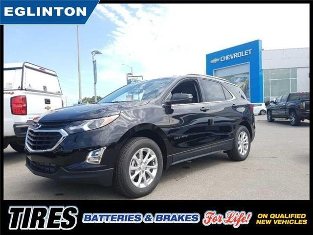 2019 Chevrolet Equinox 1LT (Stk: K6226774) in Mississauga - Image 1 of 17