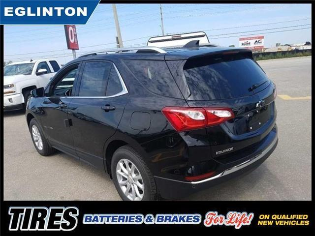 2019 Chevrolet Equinox 1LT (Stk: K6226774) in Mississauga - Image 4 of 17