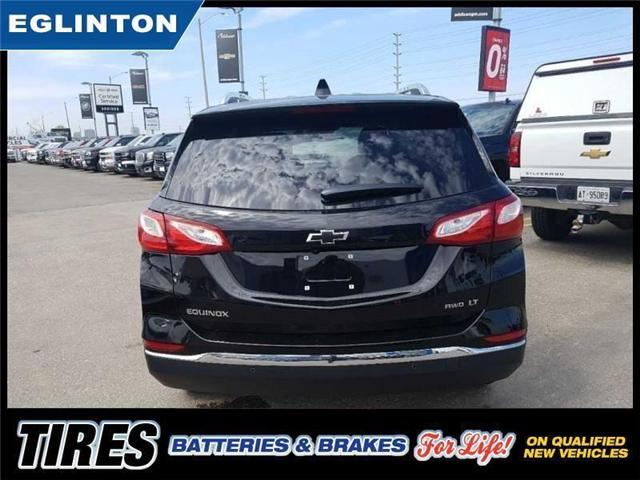 2019 Chevrolet Equinox 1LT (Stk: K6226774) in Mississauga - Image 5 of 17