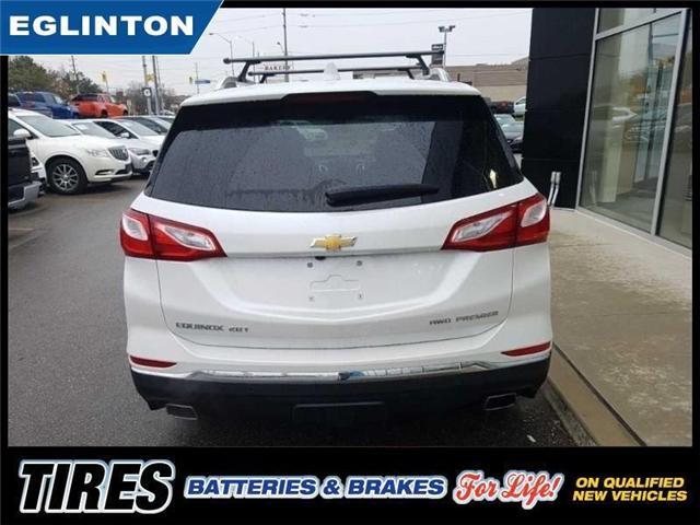 2019 Chevrolet Equinox Premier (Stk: K6227171) in Mississauga - Image 5 of 19