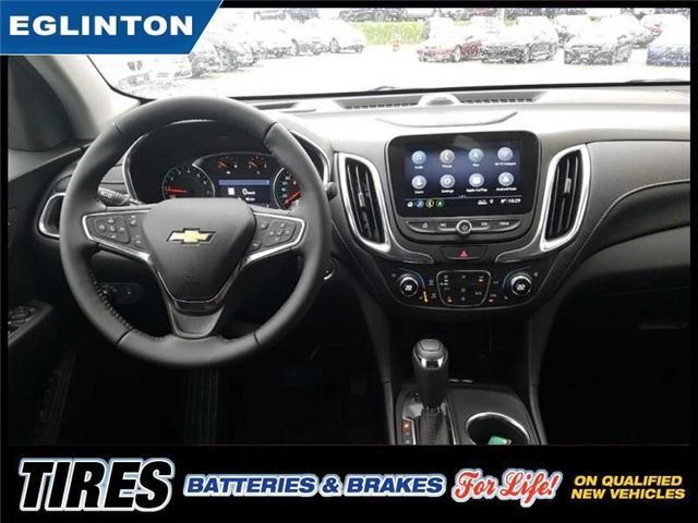 2019 Chevrolet Equinox Premier (Stk: K6227171) in Mississauga - Image 7 of 19