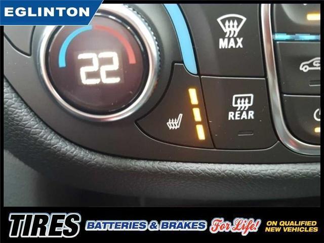 2019 Chevrolet Equinox Premier (Stk: K6227171) in Mississauga - Image 11 of 19