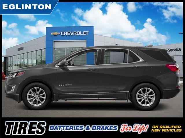 2019 Chevrolet Equinox LT (Stk: K6227901) in Mississauga - Image 1 of 1