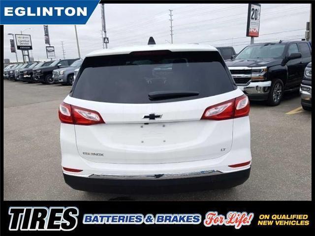 2019 Chevrolet Equinox LT (Stk: K6228635) in Mississauga - Image 5 of 17
