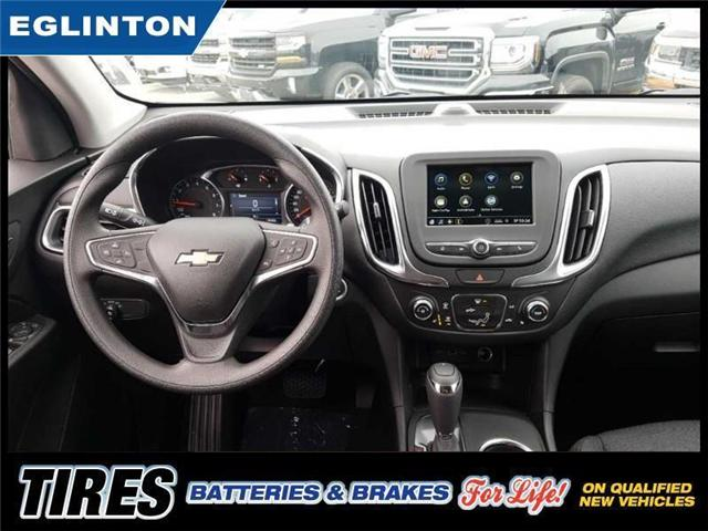 2019 Chevrolet Equinox LT (Stk: K6228635) in Mississauga - Image 7 of 17