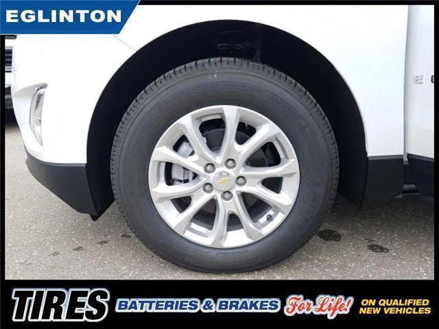 2019 Chevrolet Equinox LT (Stk: K6228635) in Mississauga - Image 13 of 17