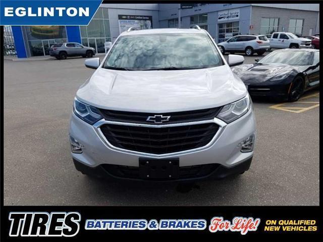 2019 Chevrolet Equinox 1LT (Stk: K6228771) in Mississauga - Image 2 of 17