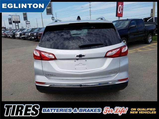 2019 Chevrolet Equinox 1LT (Stk: K6228771) in Mississauga - Image 5 of 17