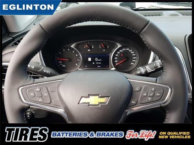 2019 Chevrolet Equinox 1LT (Stk: K6228771) in Mississauga - Image 17 of 17