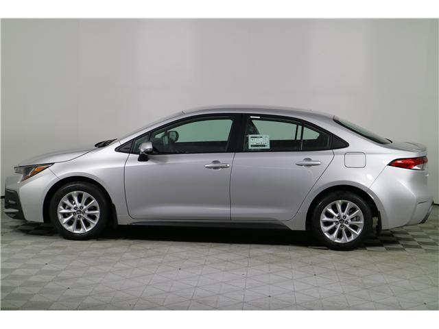2020 Toyota Corolla SE (Stk: 292615) in Markham - Image 4 of 9