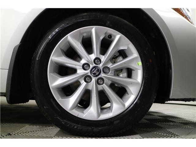 2020 Toyota Corolla SE (Stk: 292615) in Markham - Image 8 of 9