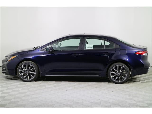2020 Toyota Corolla SE (Stk: 292502) in Markham - Image 4 of 11