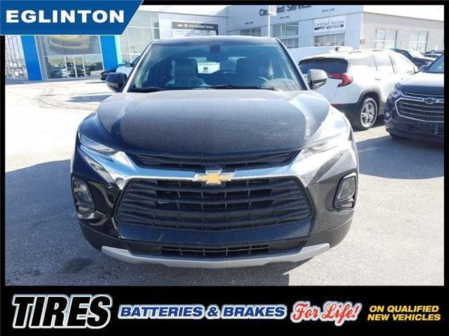 2019 Chevrolet Blazer 2.5 (Stk: KS583924) in Mississauga - Image 2 of 19