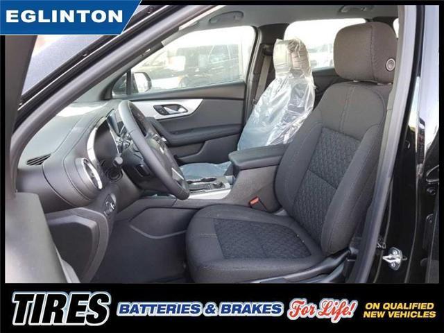 2019 Chevrolet Blazer 2.5 (Stk: KS583924) in Mississauga - Image 8 of 19