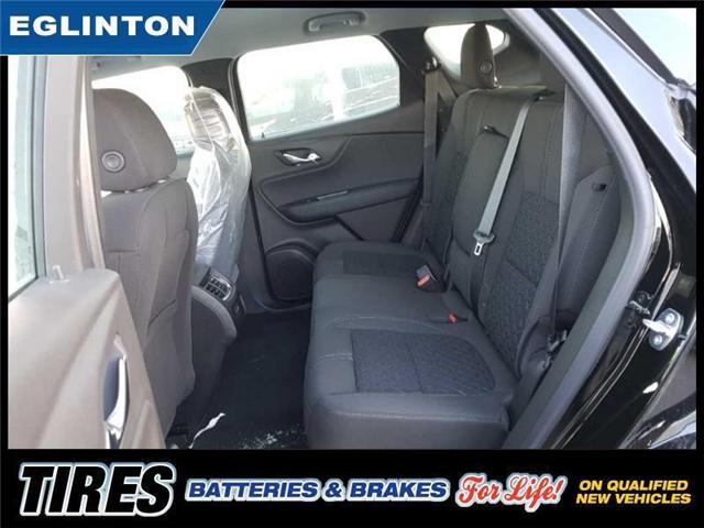 2019 Chevrolet Blazer 2.5 (Stk: KS583924) in Mississauga - Image 9 of 19