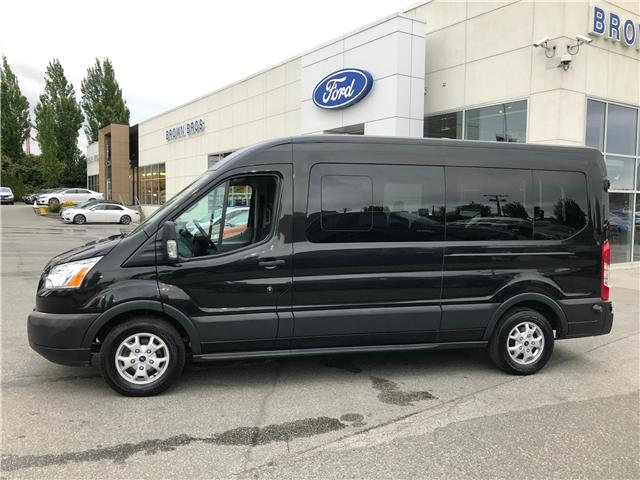 2015 Ford Transit-350 XLT (Stk: LP19117) in Vancouver - Image 2 of 21