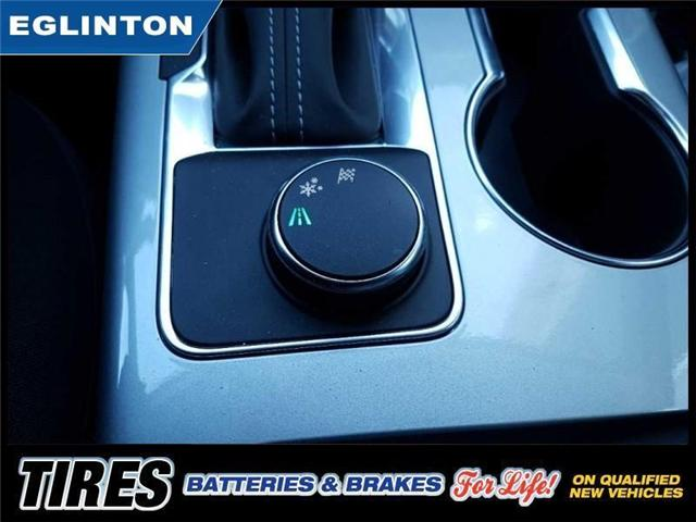 2019 Chevrolet Blazer 2.5 (Stk: KS583924) in Mississauga - Image 14 of 19