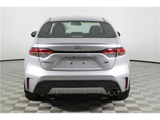2020 Toyota Corolla SE (Stk: 292321) in Markham - Image 6 of 9
